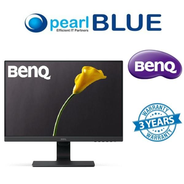 BenQ GW2480 Stylish Monitor with 23.8 inch 1080p Eye-care Technology