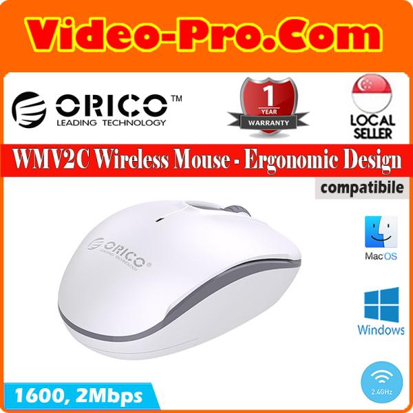 Orico WMV2C Wireless Mouse
