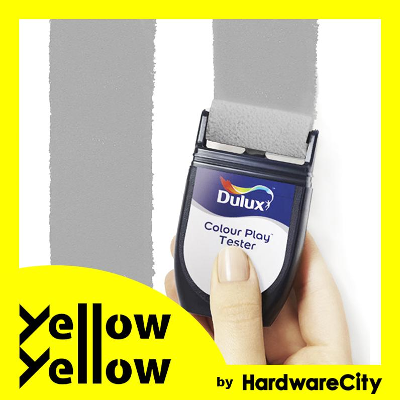 Dulux Colour Playing Testers 30ML - Darkened Storm [42BB 09/032]
