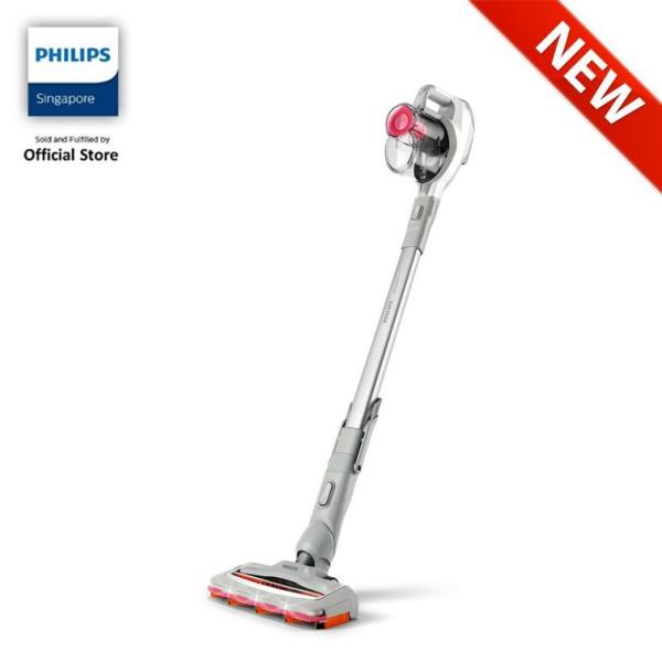 Philips SpeedPro Cordless Stick Vacuum Cleaner FC6723/01 Singapore