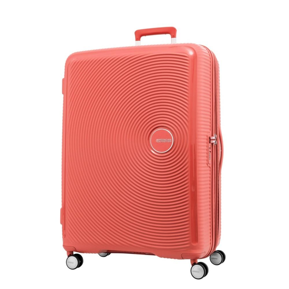 [NEW COLOUR] American Tourister Curio Spinner 80/30 Exp TSA