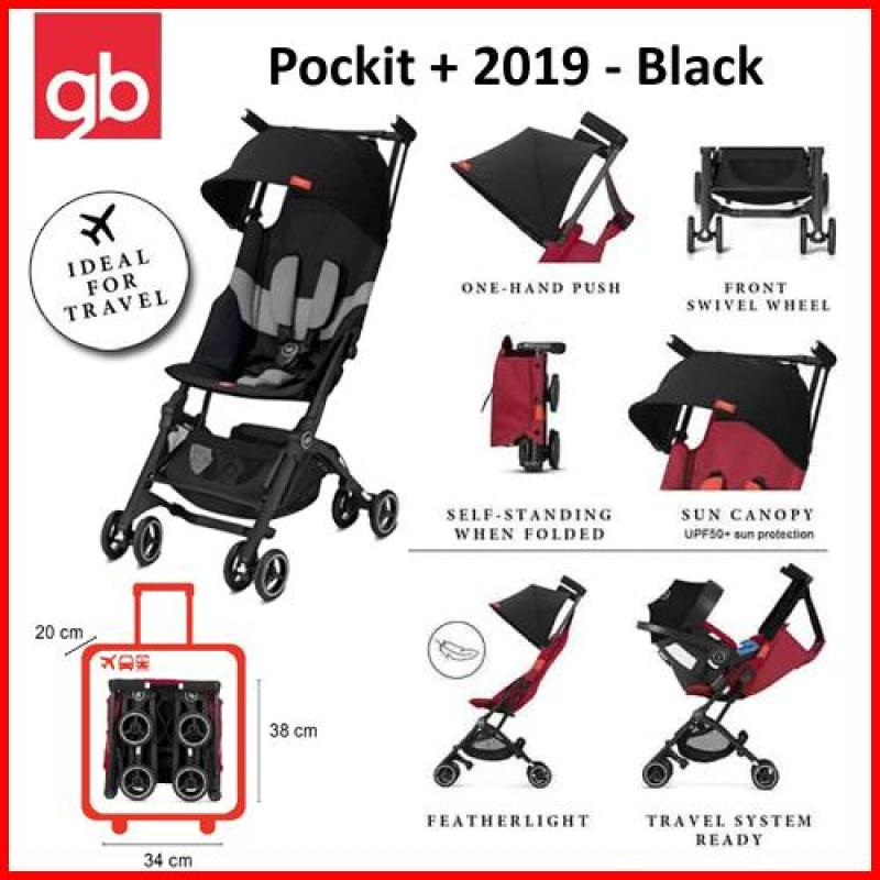 [2019 NEW VERSION] GB Pockit+ [4 colours available]  - 1 year local warranty Singapore