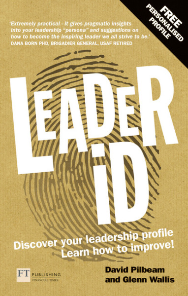 Leader iD: Heres your personalised plan to discover your leadership profile - and how to improve
