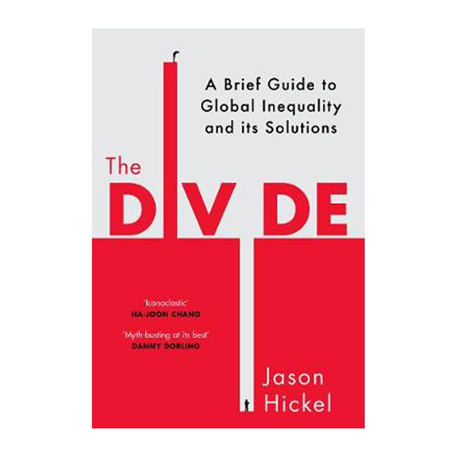 The Divide: A Brief Guide To Global Inequality And Its Solutions (Paperback)