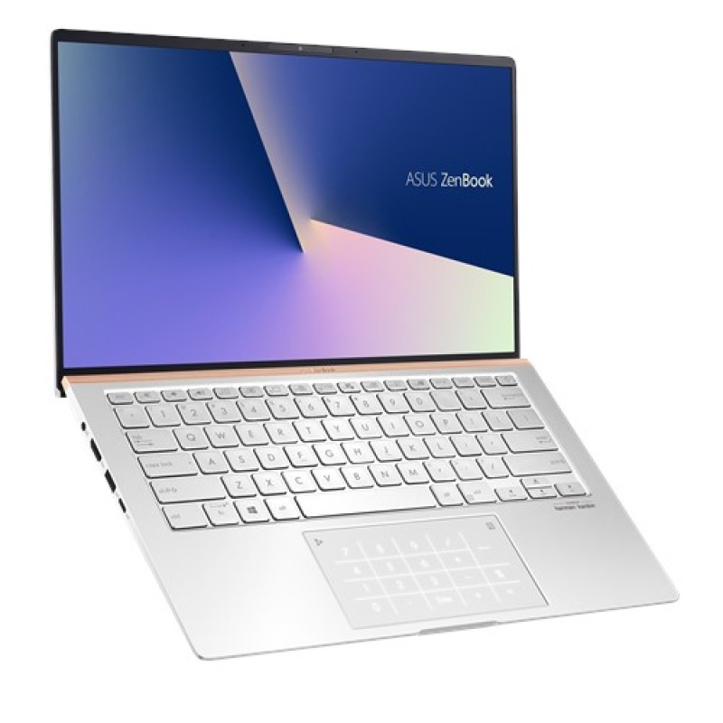 (Best Selling) ASUS ZenBook 14 UX433FLC-A5249T 14.0 Full HD