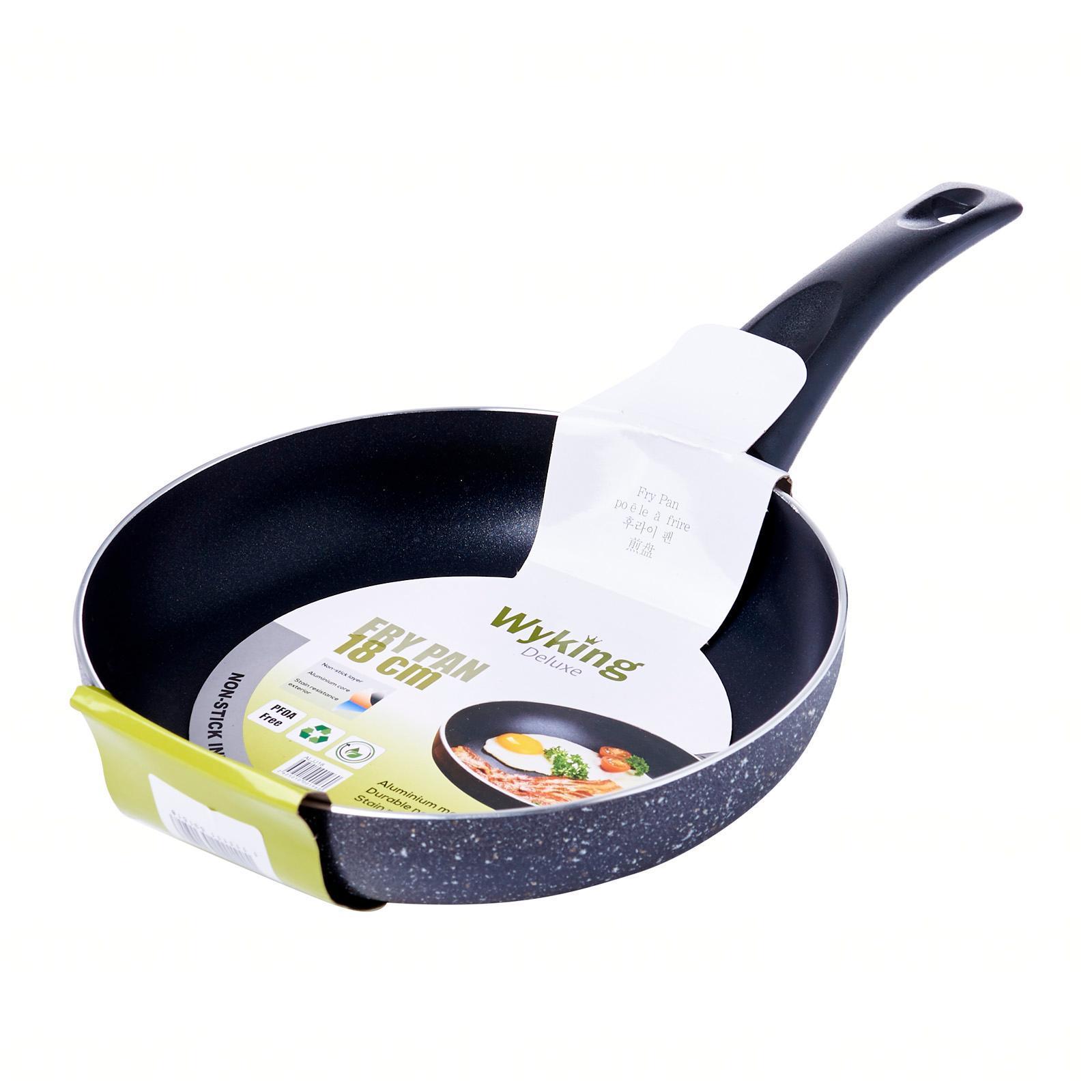 Wyking 18Cm Frying Pan