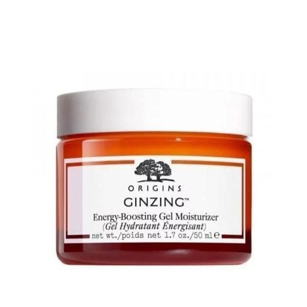 Buy Origins Ginzing Energy Boosting Moisturizer 50ml - SHICARA Singapore