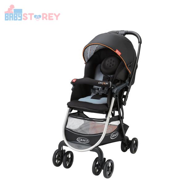[Baby Storey] Graco Citi Ace Lap Dots XV Singapore