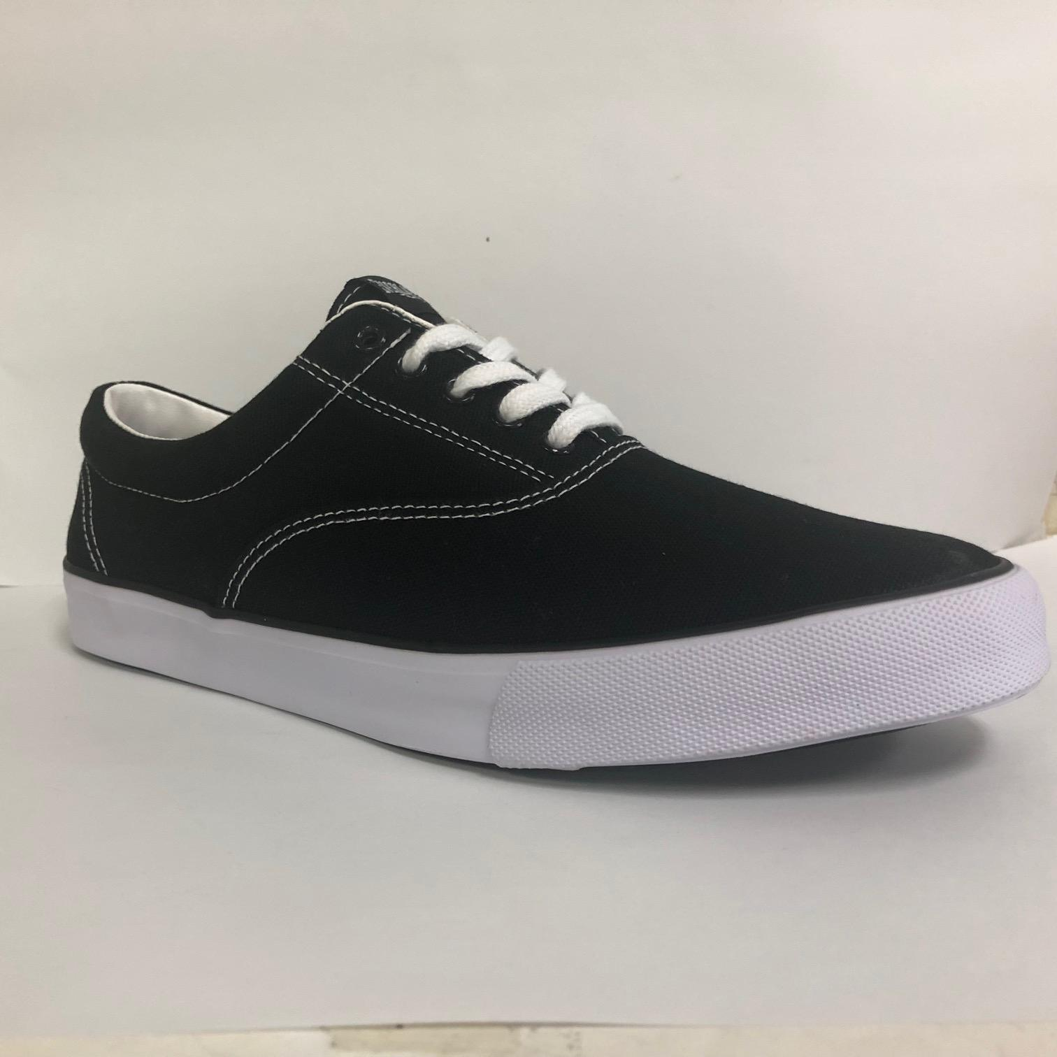 Everlast Cvo Canvas Shoes By Everlast Singapore.