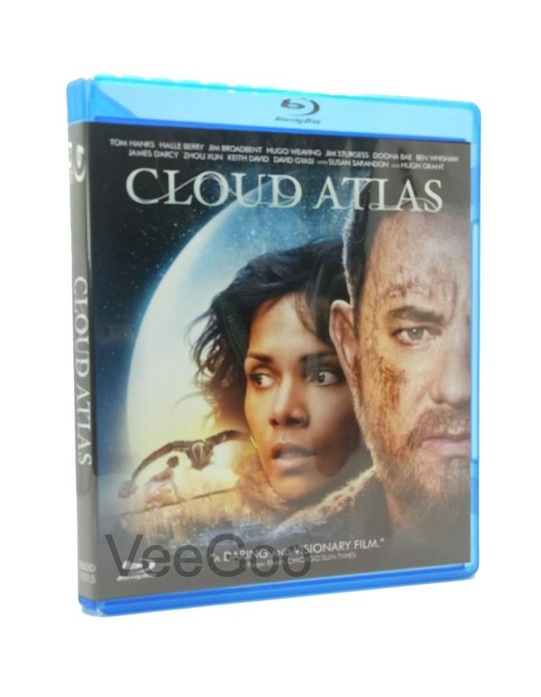 CLOUD ATLAS BD (M18/RA)