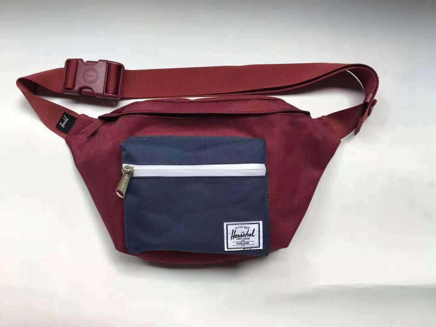 new colors restock!100% authentic herschel 17th hip pouch! eeabd829d26b9
