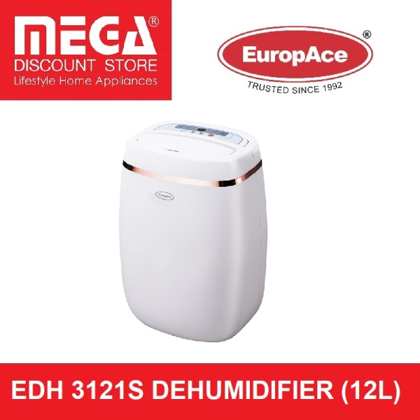EUROPACE EDH 3121S DEHUMIDIFIER (ROSE GOLD) Singapore