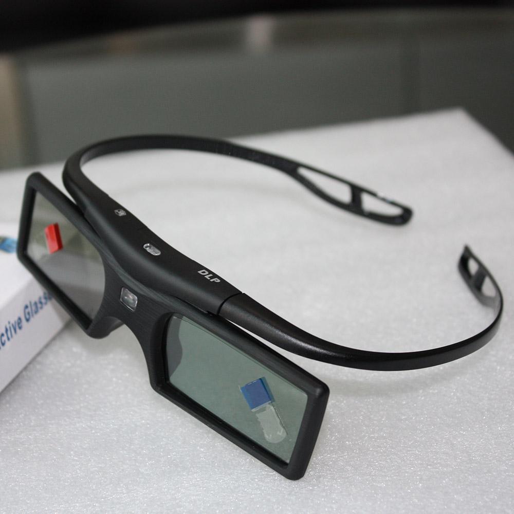 G15-DLP 3D Active Shutter Glasses 96-144Hz For LG/BENQ/ACER/SHARP DLP Link 3D Projector Giá Quá Tốt Phải Mua Ngay