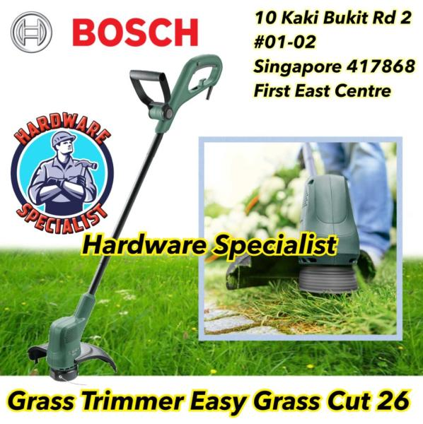 Bosch Easy GrassCut 26 Trimmer 280 Watt / Grass Trimmer / Grass Cutter