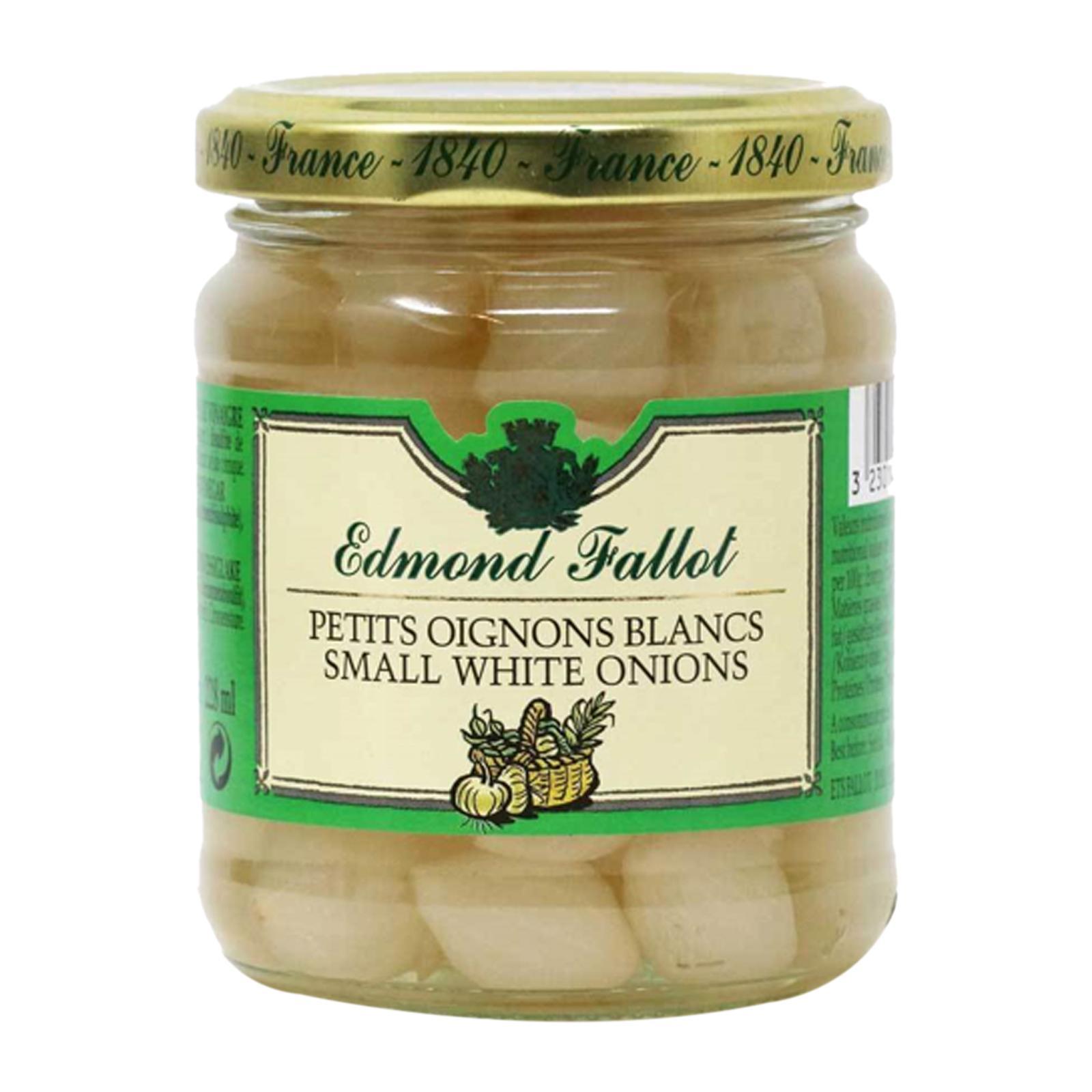 Edmond Fallot Small White Onions - By My Market SG