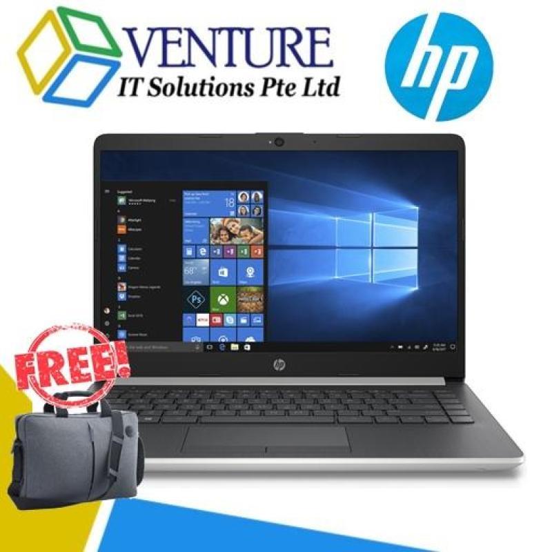 [FREE HP CARRY CASE] HP 14S CF0034TX / CF0035TX i5-8250U 8GB 1TB-HDD AMD-530-2GBDDR5 14.0HD WIN10