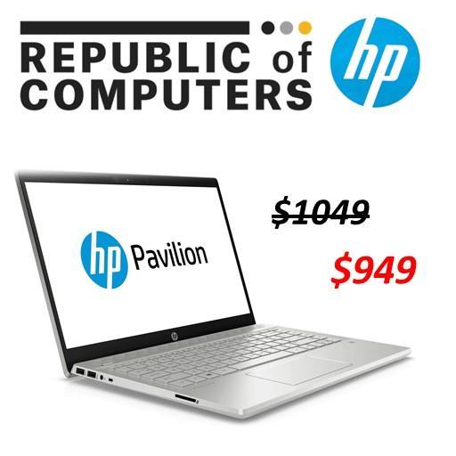 HP Notebook - 15s-du0049tx / i5-8265U / Windows 10 / 15.6 FHD 1920X1080  / 8 GB RAM / 512GB SSD / NVIDIA® GeForce®