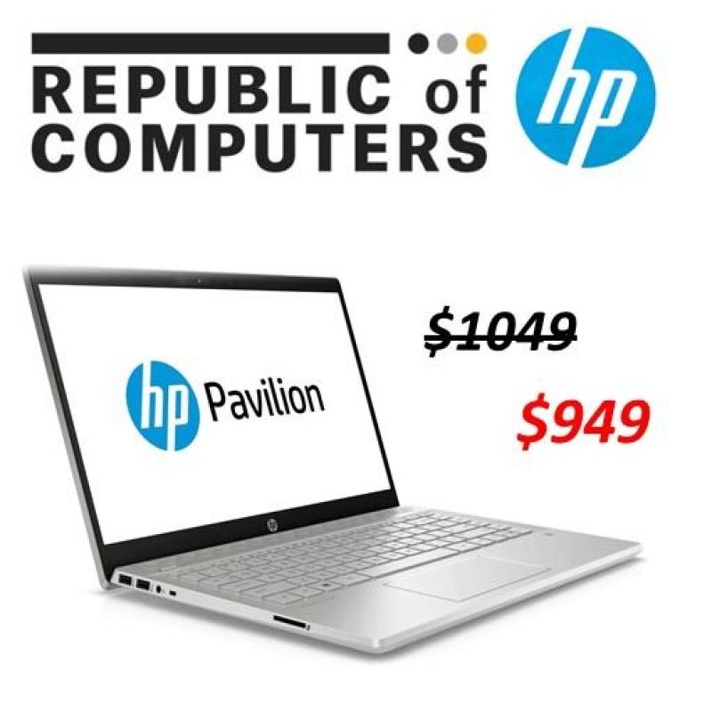 HP Notebook - 15s-du0049tx / i5-8265U / Windows 10 / 15.6 FHD 1920X1080  / 8 GB RAM / 512GB SSD / NVIDIA® GeForce®