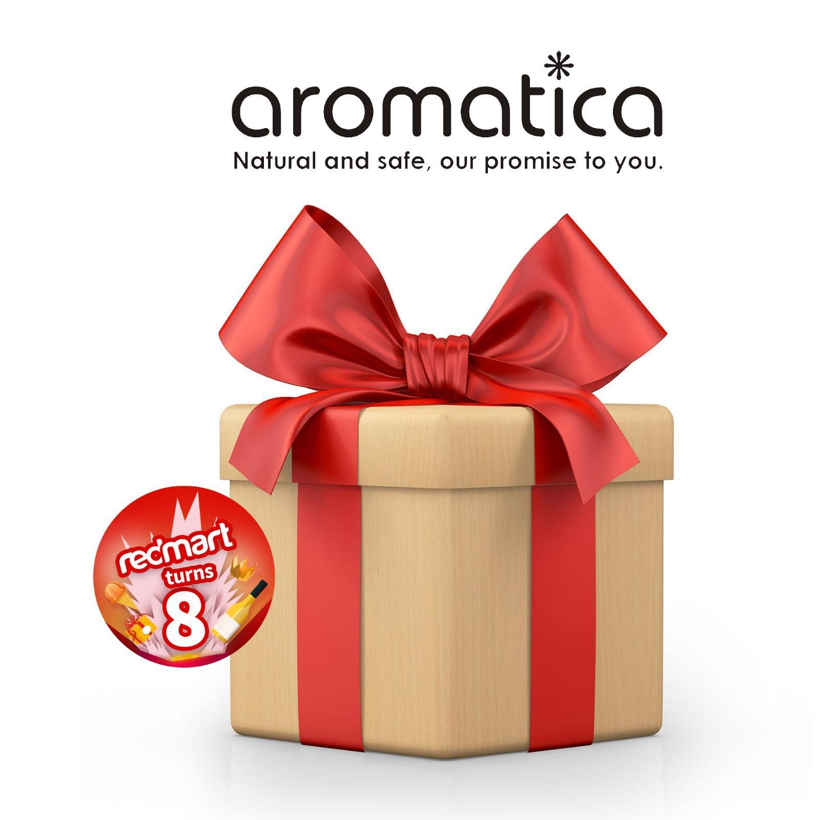RedMart x Aromatica Skin Care Surprise Box - C