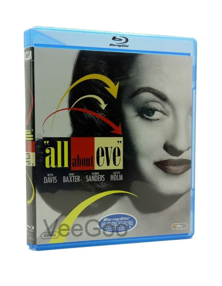 ALL ABOUT EVE 1950 BD (E/RA)