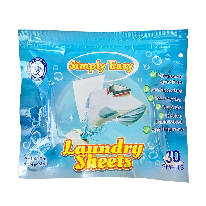 Simply Ez Laundry Sheet By Simply Ez Singapore.