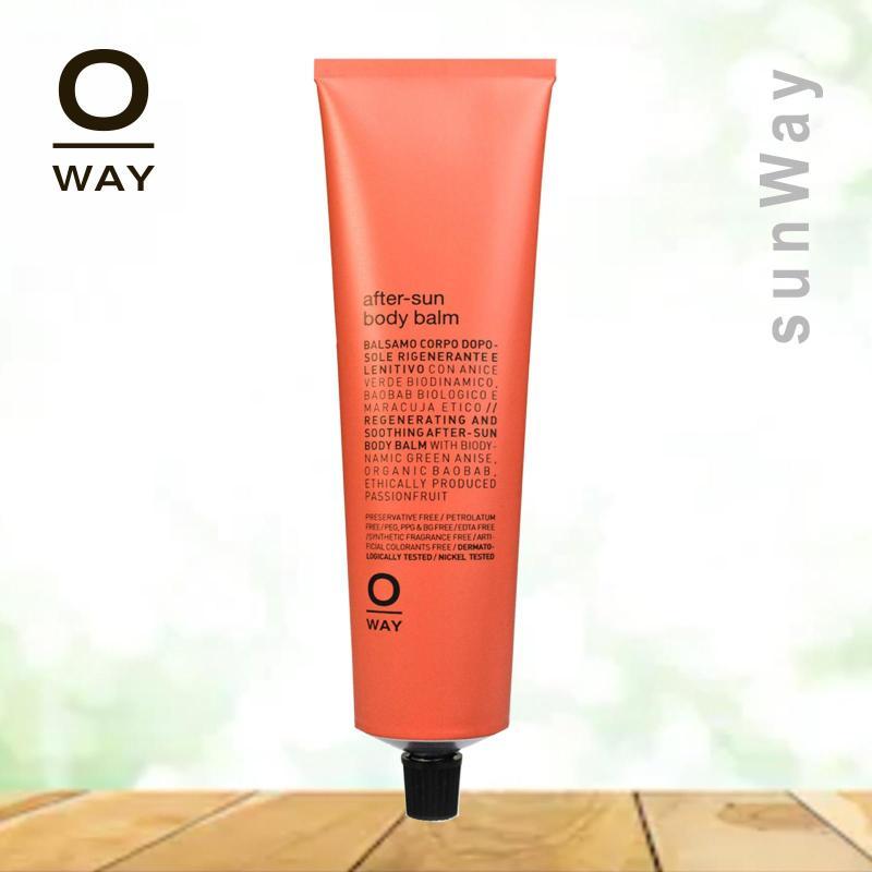 Buy Oway Sunway After Sun Body Balm 150 ML Singapore