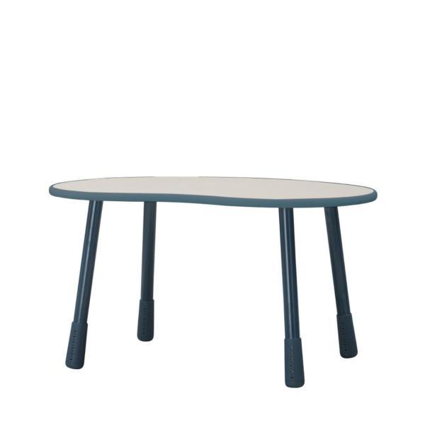 Iloom Tinkle Pop 1200W Peanut Growing Desk Ivkb Ivory Blue(Pre order: Deliver in 6 - 8 weeks)