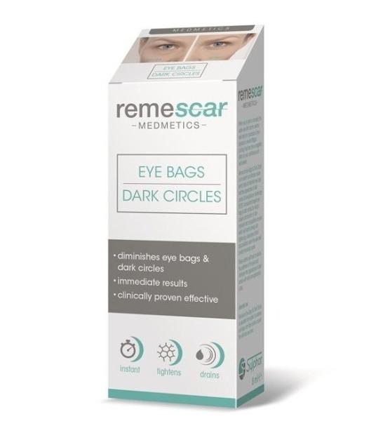 Buy REMESCAR Eye Bags & Dark Circles 8ml Singapore