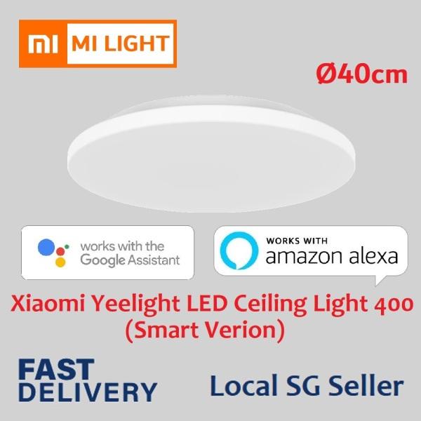 Xiaomi Mijia Yeelight Smart LED Ceiling light Smart Version 26cm/40cm/42cm round Ceiling lamp