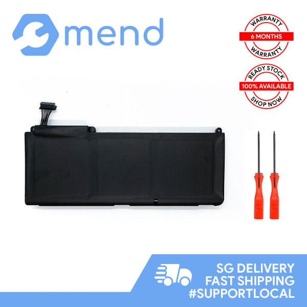 Original Battery for Macbook 13 inch A1342 Late 2009 - Mid 2010 (Battery Model: A1331)