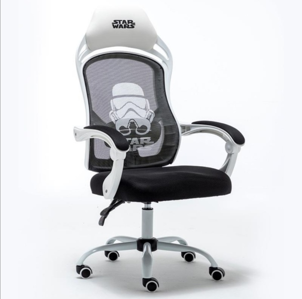 Gaming chair with free and fast delivery plus installation