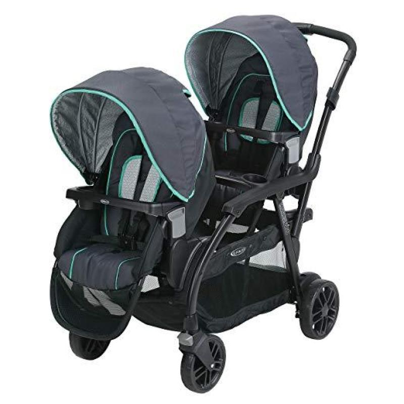 Graco Modes Duo (Preorder - Will arrive in 7 to 12 working days) Singapore