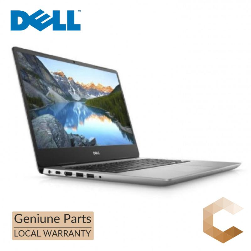 DELL NOTEBOOKS | 7380-85615SGL-W10