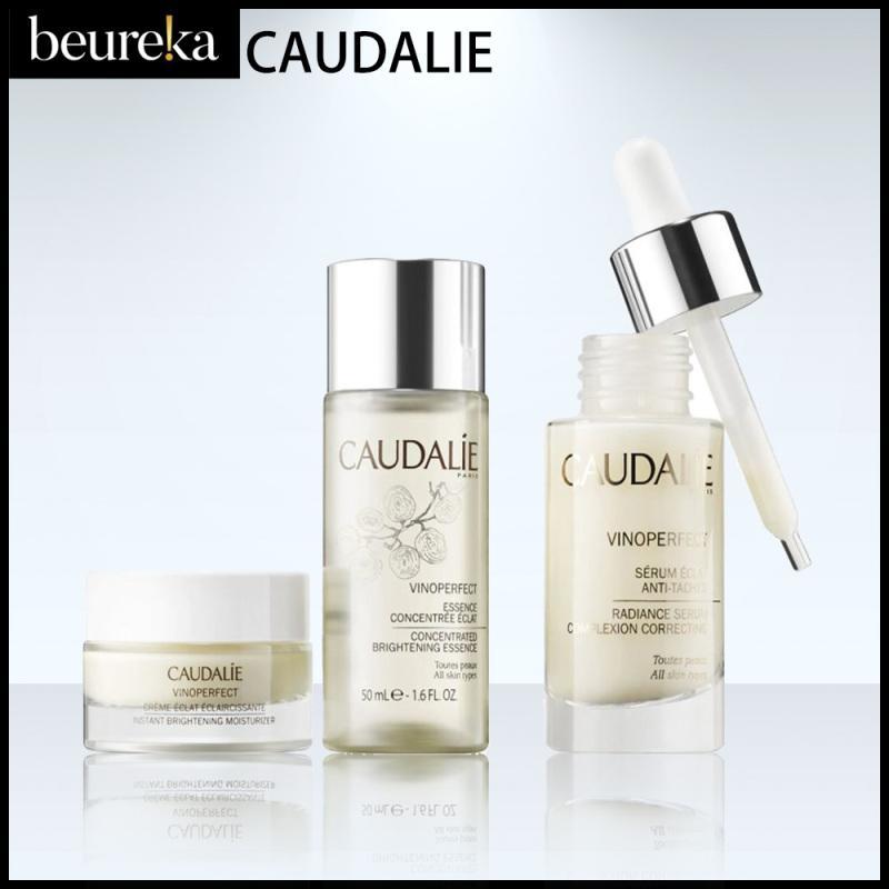 Buy Caudalie Vinoperfect Set - Beureka [Luxury Beauty (Gift Set) Brand New 100% Authentic] Singapore