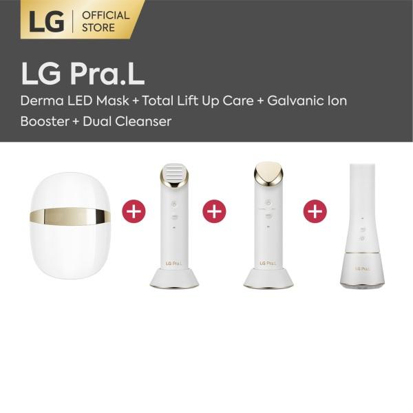 Buy LG Pra.L Full Set (BWL1 + BLL1 + BBL1 + BCL1) Singapore