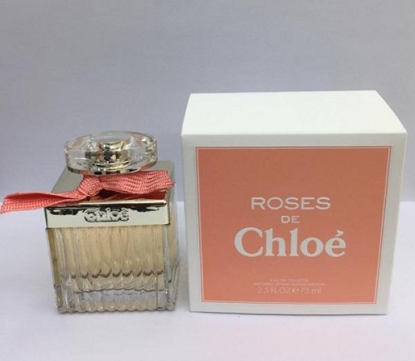 Buy Roses de Chloe for Women Edt 75ml Singapore