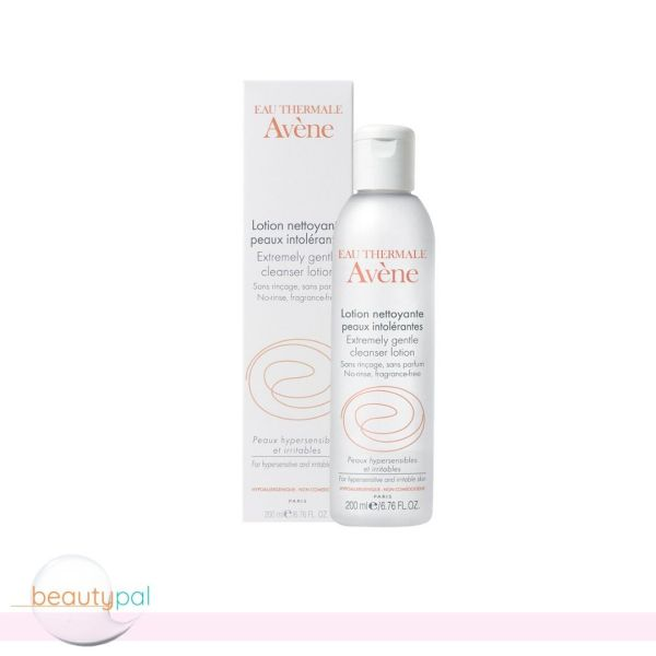 Buy Avene Extremely Gentle Cleanser Lotion 200ml Singapore