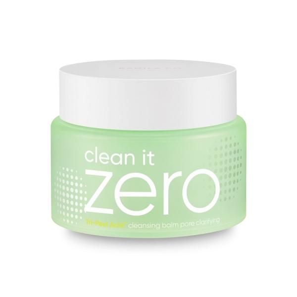 Buy BANILA CO Clean It Zero Cleansing Balm Pore Clarifying (100ml) Singapore