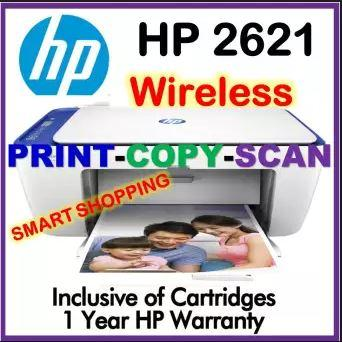 Buy HP Multifunctional Printers Online   Lazada sg