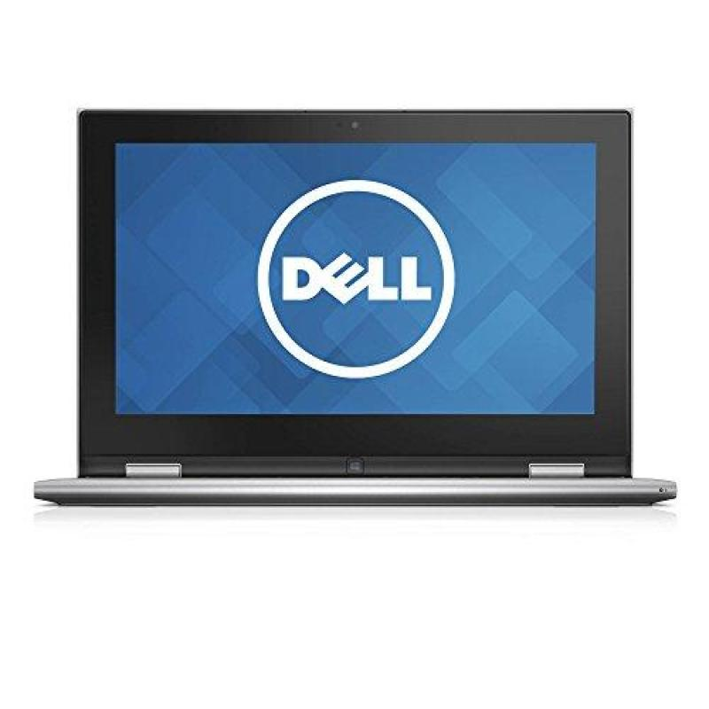 Dell Inspiron 11 3000 Series 11.6-Inch Convertible 2 in 1 Touchscreen Laptop (i3147-2500sLV) [Discontinued By Manufacturer]
