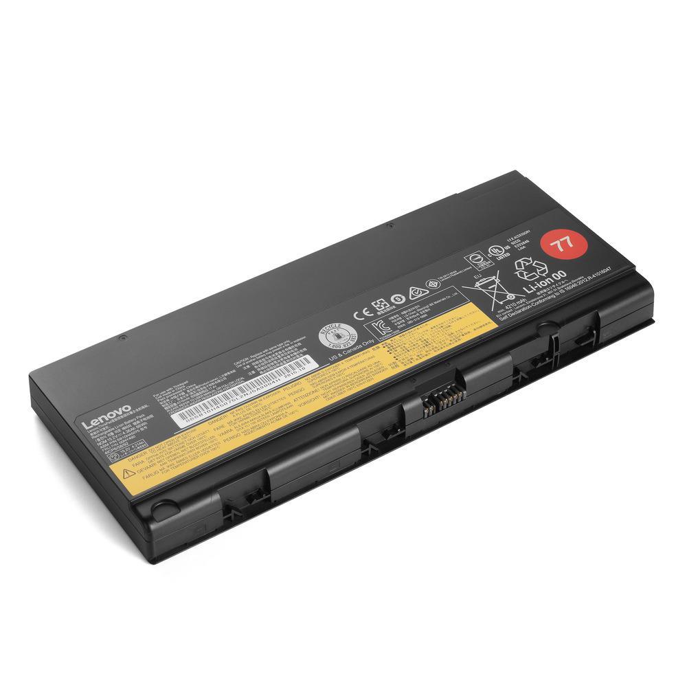 Lenovo ThinkPad Battery 77 (4 cell)