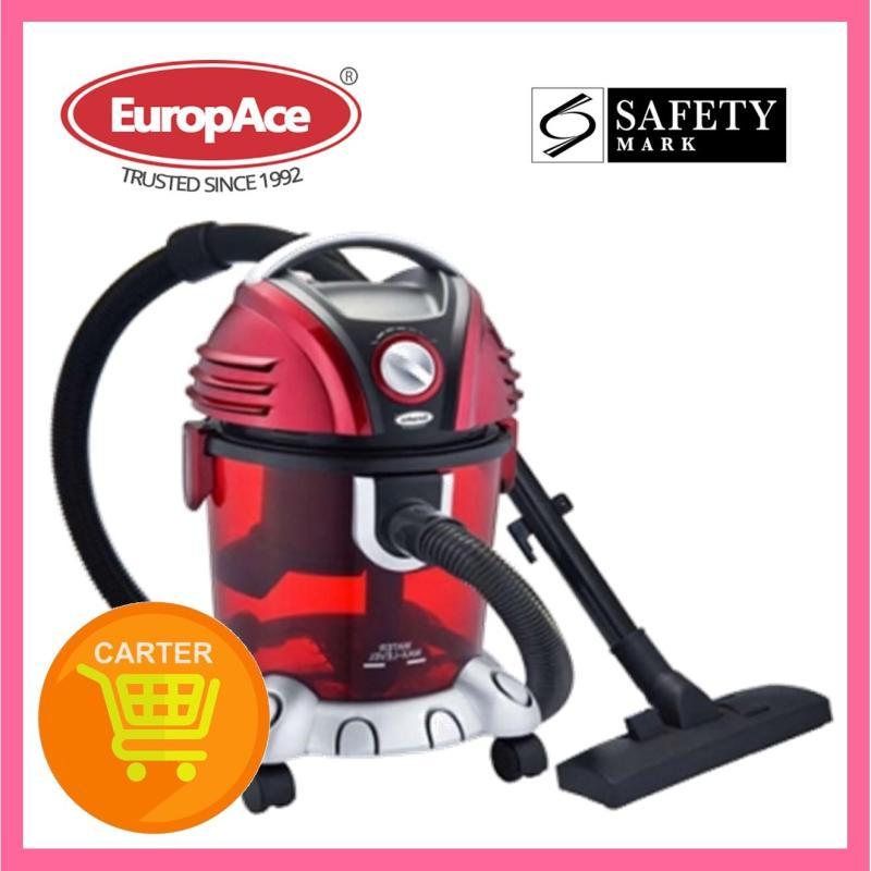 EUROPACE EWV 5155S WET & DRY VACUUM CLEANER Singapore