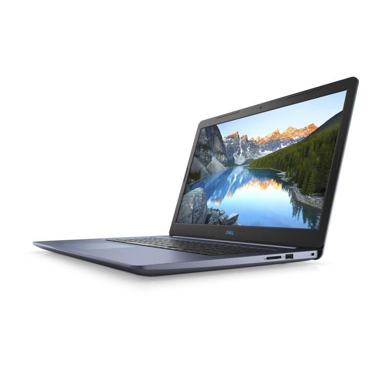 Dell G3-830824GL-W10-BLK 15.6 Intel Core i5-8300H Laptop