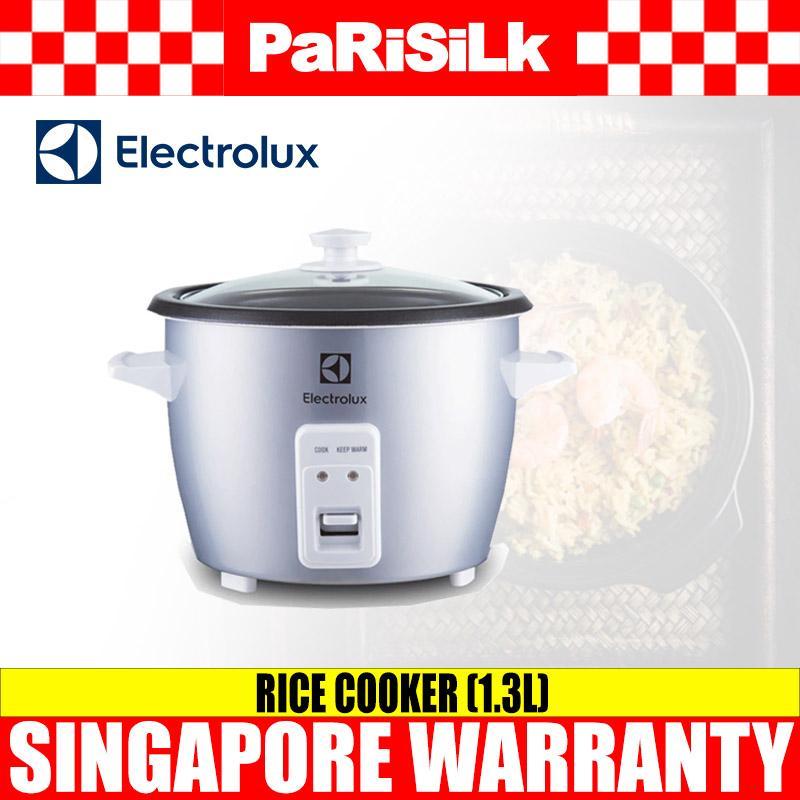 Electrolux Erc1300 Easyline Rice Cooker (1.3l).