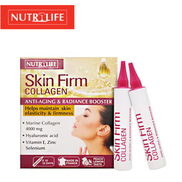 Buy Nutrilife Skin Firm Collagen Singapore