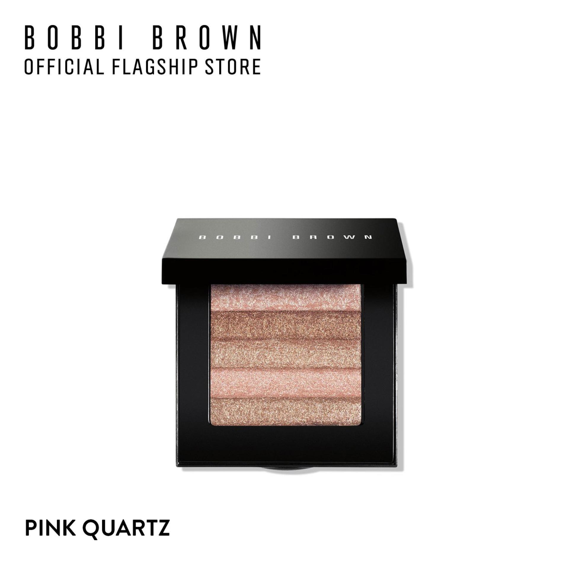Phấn highlight cho mắt, má hồng đa năng Bobbi Brown Shimmer Brick 10.3g tốt nhất