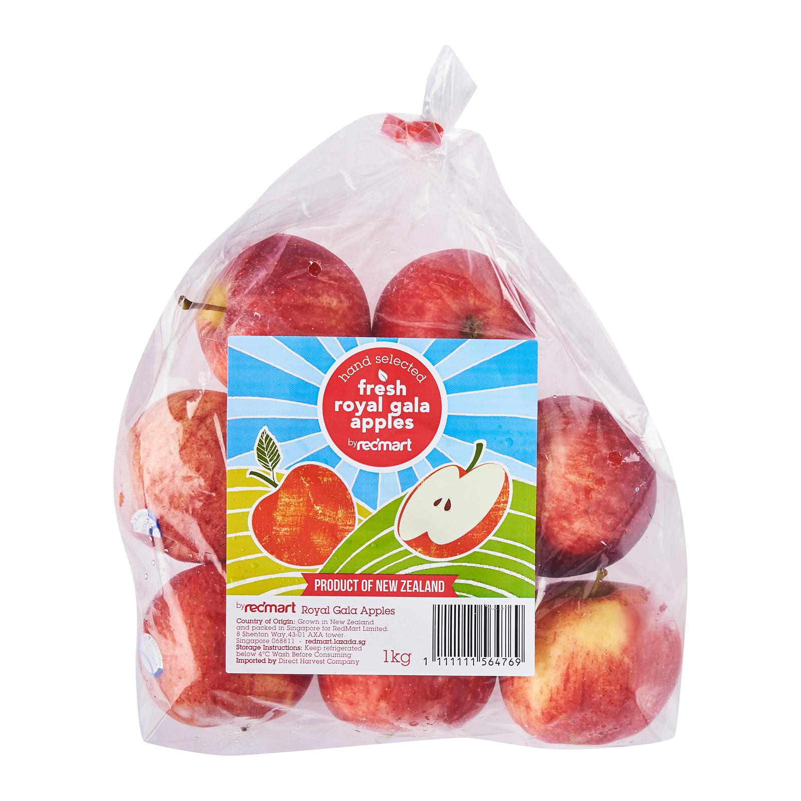 RedMart Royal Gala Apples