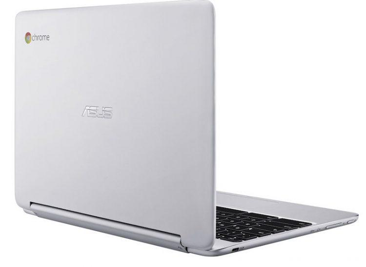 ASUS C100P 10.1-inch Touch scree Chromebook /notebook /tablet two in one Flip (1.8GHz, 4GB Memory, 16GB eMMC, Google OS) /All Metal Body