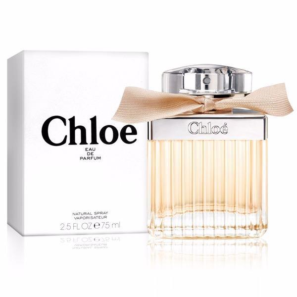 9d392302a405 Chloe Eau de Parfum for Women (75ml Tester) Chloé EDP Classic Signature