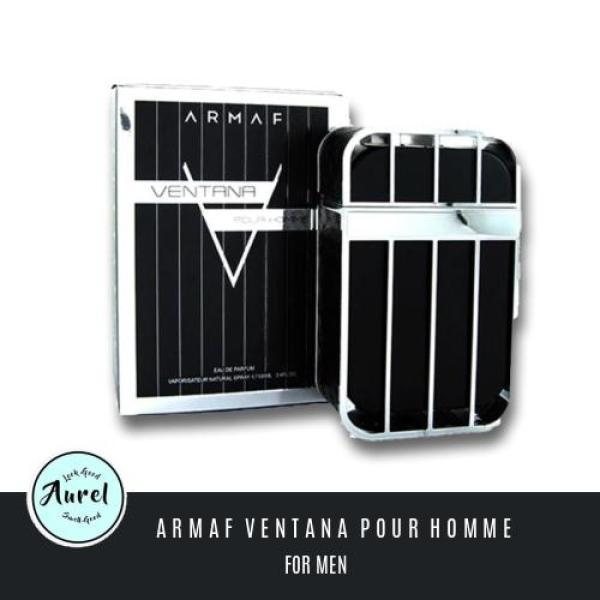 Buy Armaf Ventana Pour Homme  EDP for Men 100ml Singapore